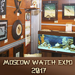 Mado на Moscow Watch Expo 2017